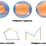 Tipos de poligonos en las figuras geometricas