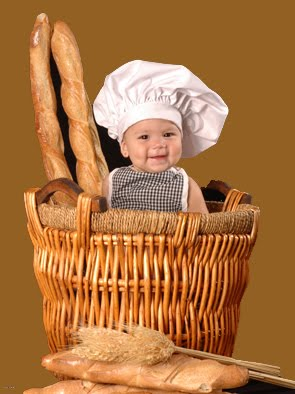 El oficio de panadero es un conocimiento  que se obtiene de forma empirico