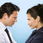 Tipos de temperamento en hombres y mujeres