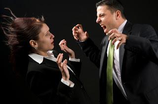 Tipos de violencia - Tipos De