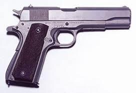 Tipos de armas, concepto