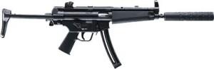 Tipos de armas de fuego, modernas