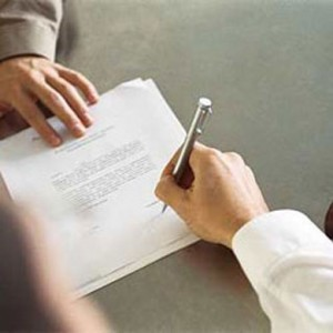 Tipos de contratos de trabajo, características
