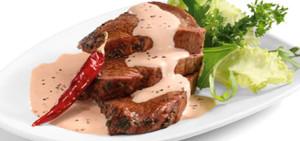 Dentro de los tipos de cortes de carne, esta el suculento mignon.
