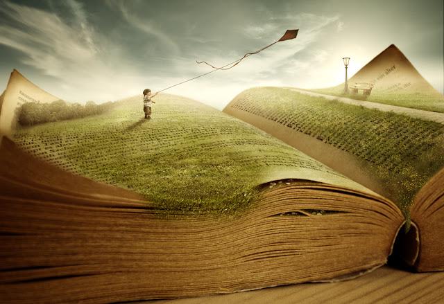 Despertar la imaginación y dar enseñanza es la finalidad de estos tipos de cuentos.