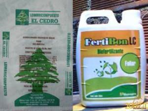 Tipos de fertilizantes, líquidos y sólidos