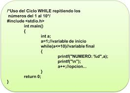 Tipos de lenguaje de programación, condicionantes