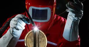 Dentro de los tipos de soldadura el más usual es el de arco eléctrico