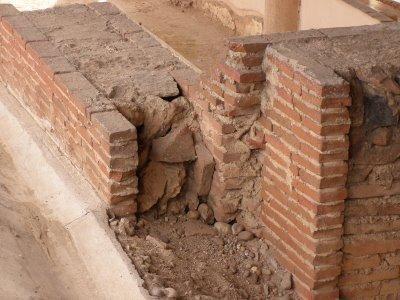 Tipos de muros tipos de - Tipos de muros de piedra ...