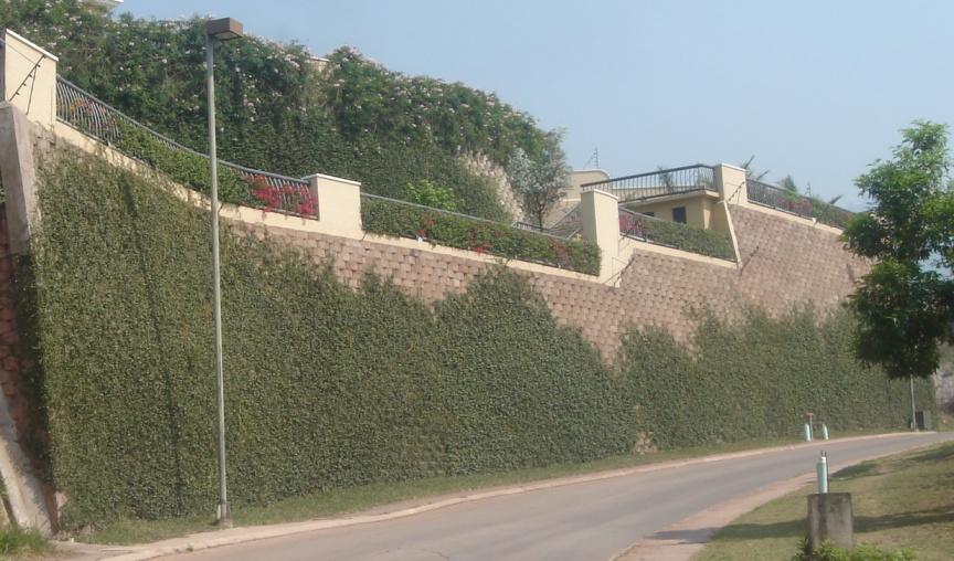 Tipos de muros tipos de - Tipos de muros ...