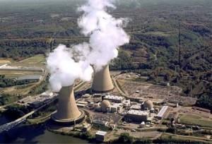 Tipos de reacciones, nucleares