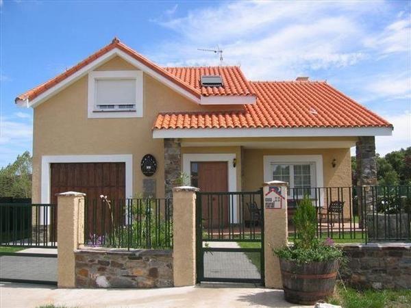 Tipos de casas tipos de - Distintos tipos de casas ...