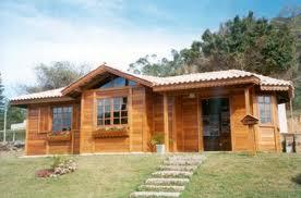 Tipos de casas tipos de - Tipos de casas prefabricadas ...