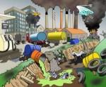 Tipos de contaminación