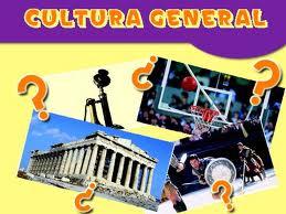 Tipos de cultura, general