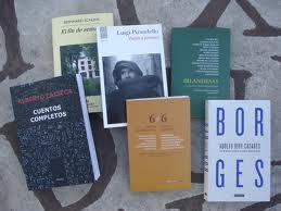 Tipos de libros, cuentos / novelas