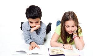 Tipos de libros, infantiles