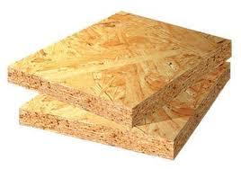 Tipos de maderas, aglomerado