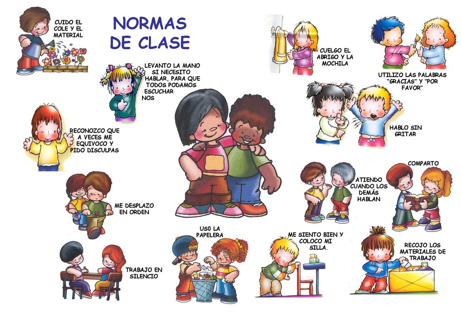 En La Clase De Espanol
