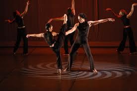Tipos de danzas, contemporánea