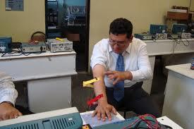 Tipos de electrodos, biomédica