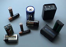 Tipos de electrodos, clasificación