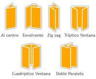 Tipos de folletos, otros