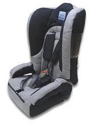 Tipos de sillas,  de bebés