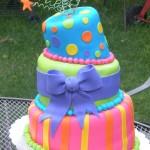 Tipos de tortas
