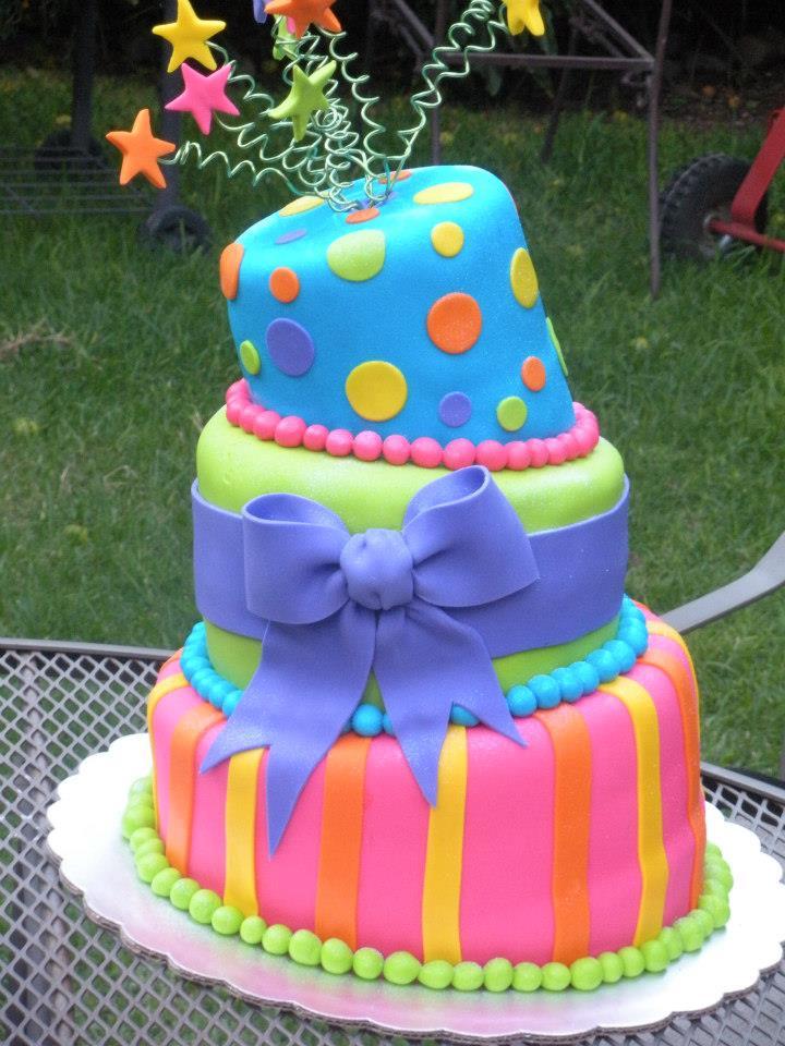 Tipos de tortas tipos de for Decoracion tartas infantiles