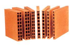 Tipos de ladrillos tipos de - Precio ladrillo perforado ...