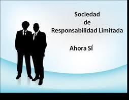 Tipo de sociedades, sociedad de responsabilidad limitada