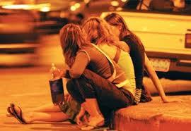 Tipos de adicciones,  alcoholismo
