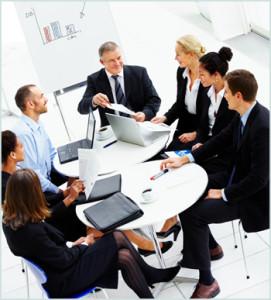 Tipos de administración, de empresas