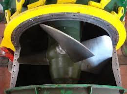 Tipos de bombas, turbomáquinas hidráulicas