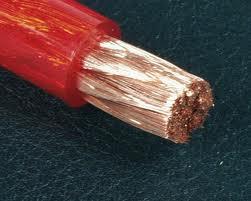 Tipos de conductores eléctricos, de alta resistividad