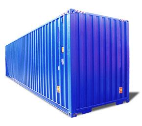 Tipos de contenedores, Cube HC