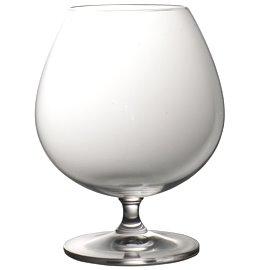 Tipos de copas, globo