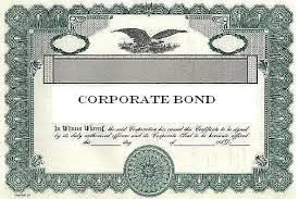 Tipos de inversión, bonos