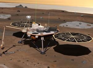 Tipos de sondas, espaciales
