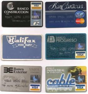 Tipos de tarjetas de crédito, clásicas