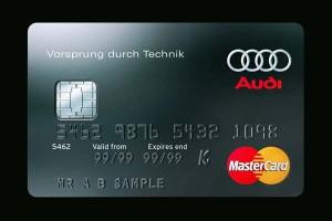 Tipos de tarjetas de crédito, comerciales