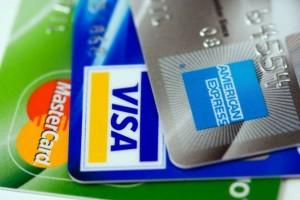 Tipos de tarjetas de crédito, especiales