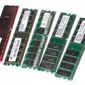 Otros Tipos de memoria, RAM