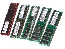 Otros Tipos de memoria,:RAM