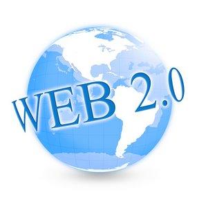 Tipos de Internet Web 2.0