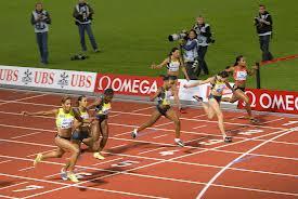 Tipos de carreras de competición