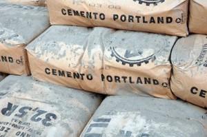 Tipos de cemento Pórtland
