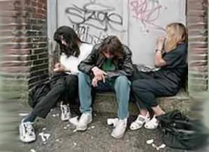 Tipos de drogadicción: dependencia física