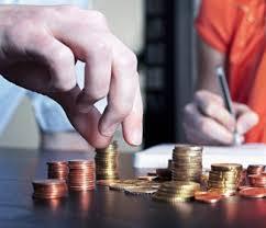 Tipos de financiamiento: Ahorros personales